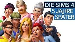 So wurde aus einem Debakel ein Dauerbrenner - Die Sims 4 im Jahr 2019