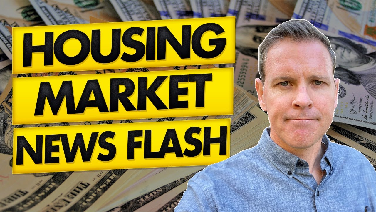 The Latest Housing Market News: Real Estate Market Update