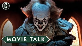 'IT' Surpasses 'The Exorcist' as Highest-Grossing Horror Movie Ever - Movie Talk