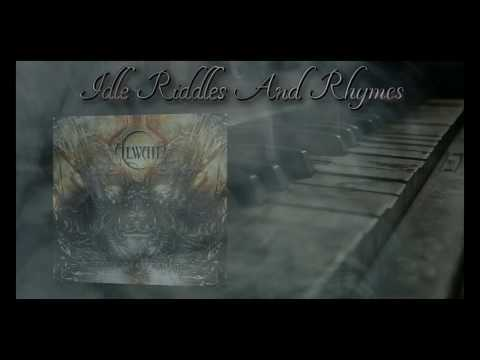ALWAID - Idle Riddles and Rhymes (Official Lyric Video)