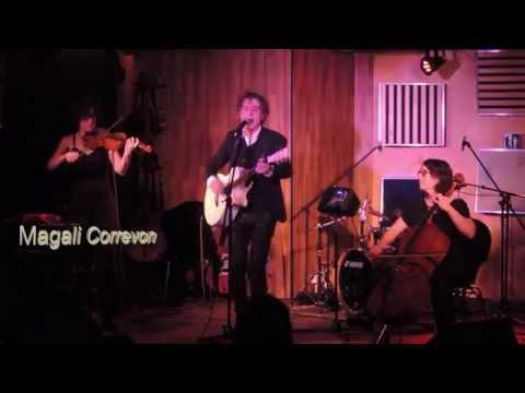 Kevin Lloyd Trio à la Bouche Qui Rit