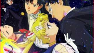 Sailor Moon - Tuxedo Mirage - Instrumental