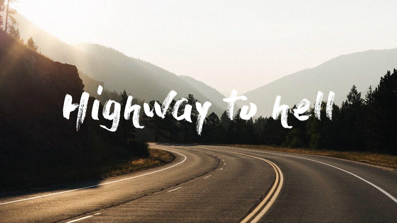 Ac Dc Highway To Hell Subtitulada En Español Youtube