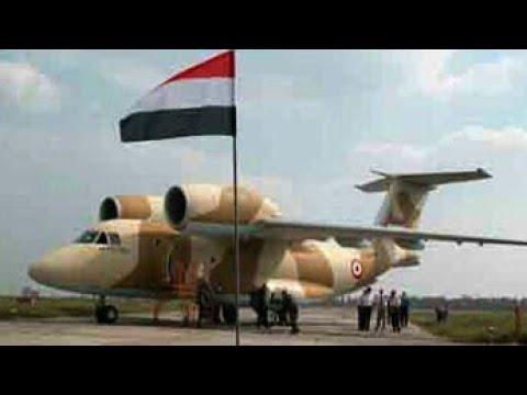 يمني يصنع طائرة تبهر البريطانيين في منتهى التقنيه والإبداع وتحمل العلم اليمني ...
