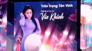 Duyên Dáng Quê Tôi - Vân Khánh