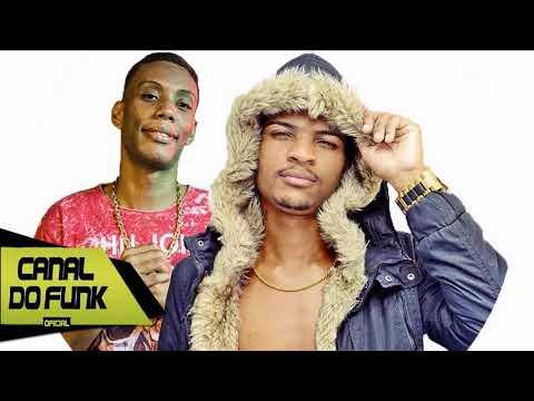MC GW e MC Denny - Culpa da Cachaça (DJ Bruno Bravo) [LANÇAMENTO 2018]