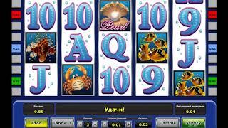 видео Игровой автомат Dolphins Pearl (Дельфины, Жемчужина Дельфинов) играть бесплатно в казино Вулкан