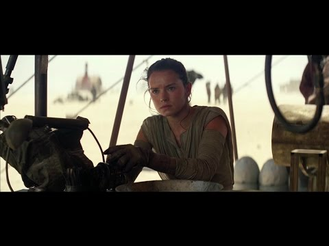 Star Wars  Episode VII - The Force Awakens  2015  Theatrical Trailer   JJ Abrams HD Poster