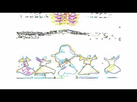 Mercan Dede Nerdesin video Stefan Shterev