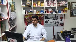 WAHEED ULLAH AUTO SPARE PARTS TRADING L.L.C