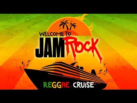 Jamrock Cruise 2020.Welcome To Jamrock Reggae Cruise 2015 Reportage Reggae Fr