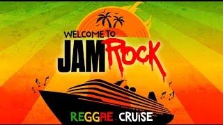 Welcome To Jamrock Reggae Cruise 2015 - Reportage Reggae.fr
