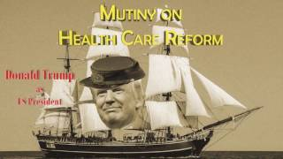 Avery Wealth, Inc On Republican Mutiny On Health Care Reform Imperils Tax Cut And Trump Agenda