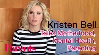 Kristen Bell Q&A With Parents Readers | Parents