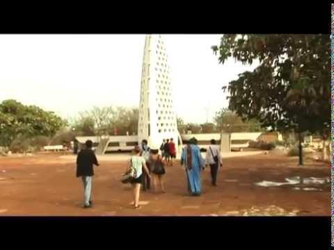 Balades touristiques durables à la découverte de Dakar (Sénégal)
