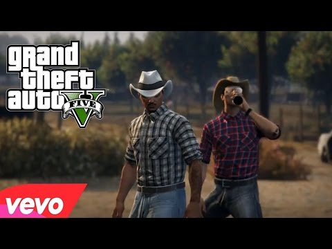 GTA 5: MEXICAN MUSIC VIDEOS! (GTA 5 FUNNY MOMENTS)