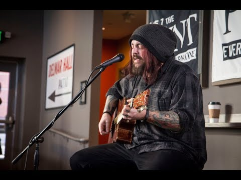 Seether - Fine Again (LIVE) acoustic POINT LOUNGE session