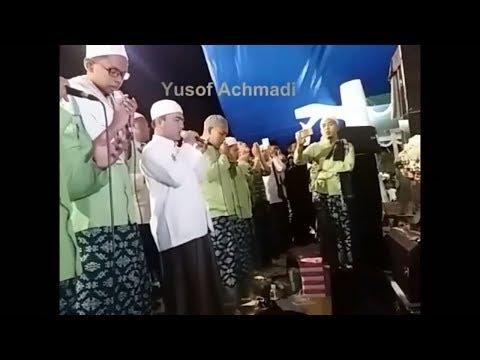 Gus Wakhid -  AM Jogja -  Yaa Rasulallah Salamun Alaik -  Kaliurang Bersholawat 04 september 2017