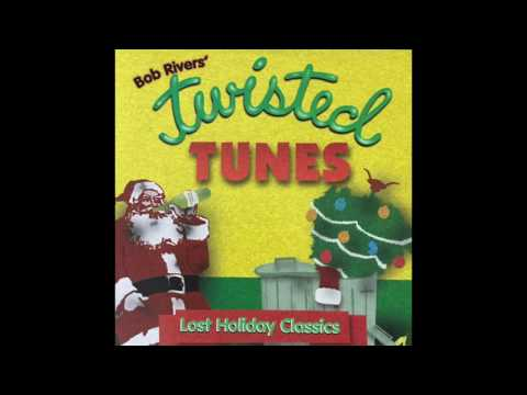 Ghosts In White Linen - Twisted Tunes Lost Holiday Classics