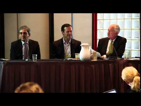 Big Data Q&A with industry experts