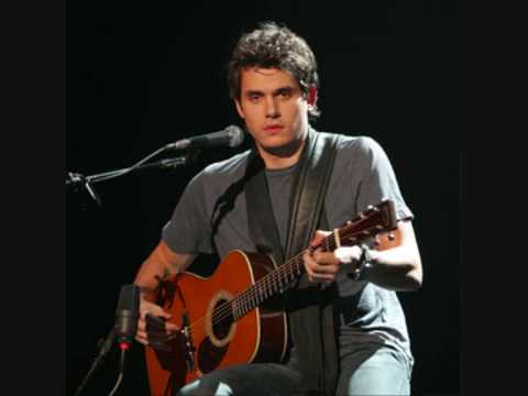 John Mayer - Daughters [ACOUSTIC + LYRICS]