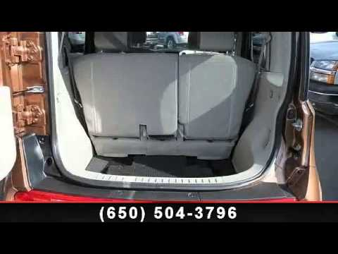 2012 Nissan cube  Jimmy C  Bay Area, CA 94010