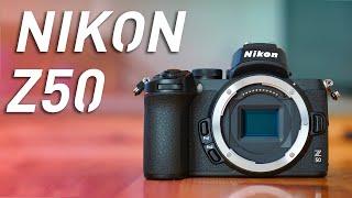 In CINA con la Nikon Z50 - Recensione foto e video