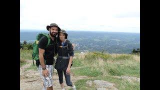 Highest Mountain in Massachusetts - Mt Greylock - Deranged Survival