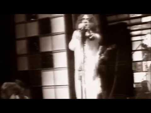 """Black Sabbath - """"Never Say Die"""" Top of the Pops 1978"""