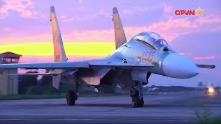 Ký ức xúc động về Phi công Trần Quang Khải và SU-30MK2 số hiệu 8585 định mệnh