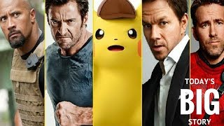 Today's BIG Rumor 10/18/17: Who's going to voice Detective Pikachu?