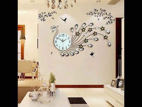 Desain Hiasan Dinding Ruang Tamu Minimalis