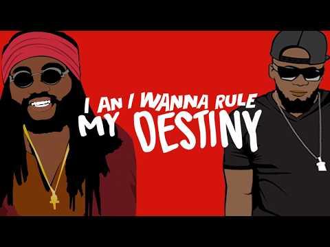 Iyaz – Destiny (Feat. Kabaka Pyramid