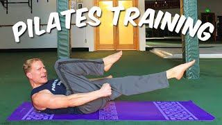 Pilates Workout for Results - Sean Vigue Fitness