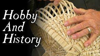 A Basketmaker's Story