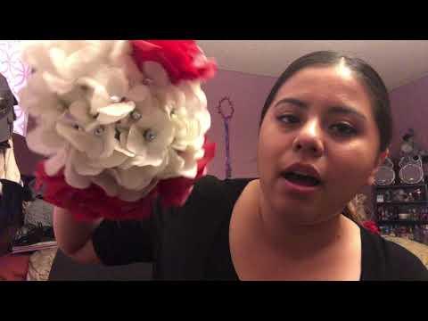 Florist Role Play Asmr