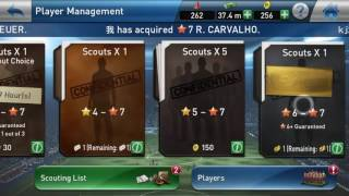PES Club Manager 7 Star Players 1500 ! The Newest Coins Hack 2017