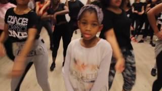 Davido ft Tinashe - How Long   Reis Fernando Choreography  