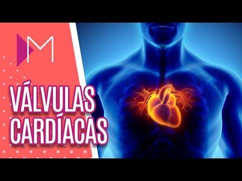 Válvula da cardíaca inflamatória doença