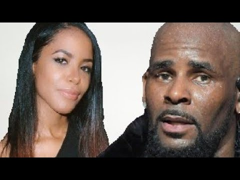 Aaliyah's Mother Finally Reveals The Truth About Aaliyah's Relationship With R  Kelly