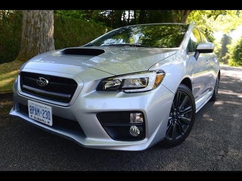 2015 Subaru WRX | Read Owner and Expert Reviews, Prices, Specs