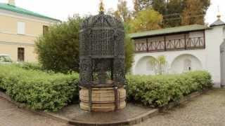 Борисоглебский монастырь  Г  Дмитров  19 09 2013  - 4(, 2013-09-19T17:08:43.000Z)