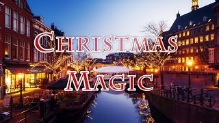 Christmas Magic - a 4K time-lapse