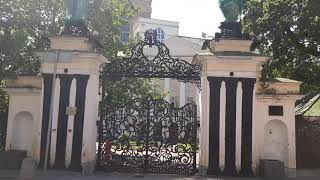 Фото Достопримечательности москва лаврушинский переулок доступен