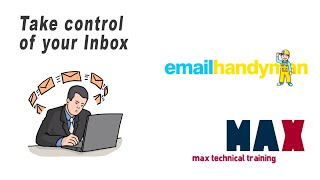 Email Handyman - Take Control of your Inbox!