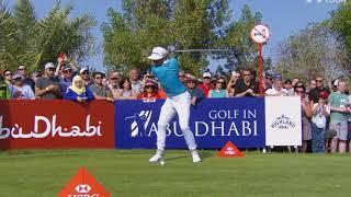 Rickie Fowler - Golf Swing Analysis