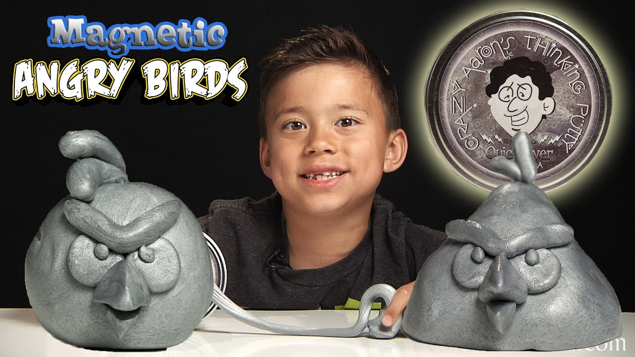 magnetic angry birds crazy aarons magnetic thinking