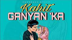 Kahit Ganyan Ka - Jr.Crown, Thome & Kath (Official Lyric Video)