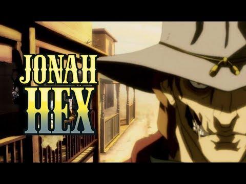 Jonah Hex (2010) Trailer