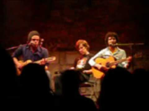 Phat Cave clip Edinburgh Festival 2004